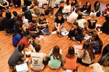 「世界青年の船」事業:青年国際交流 - 内閣府
